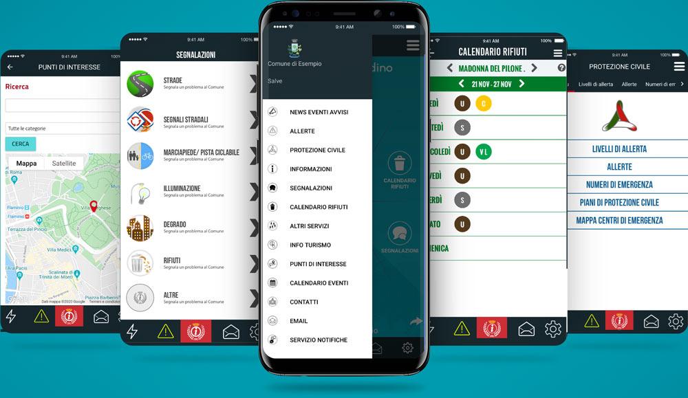 app-comuni-protezione-civile-segnalazioni-notifiche
